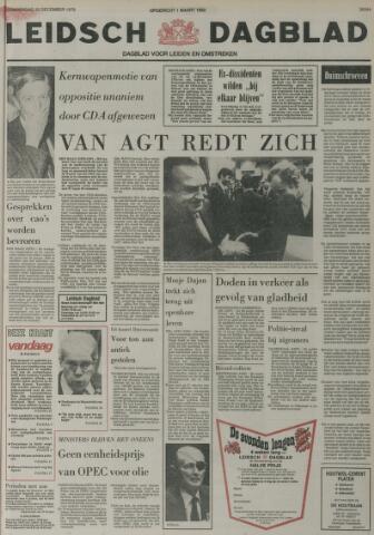 Leidsch Dagblad 1979-12-20