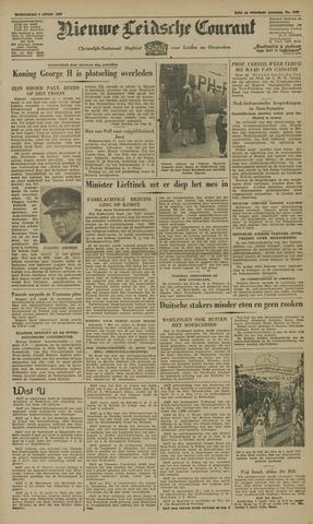 Nieuwe Leidsche Courant 1947-04-02