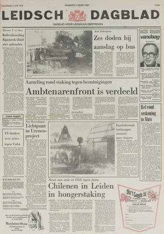 Leidsch Dagblad 1978-06-03