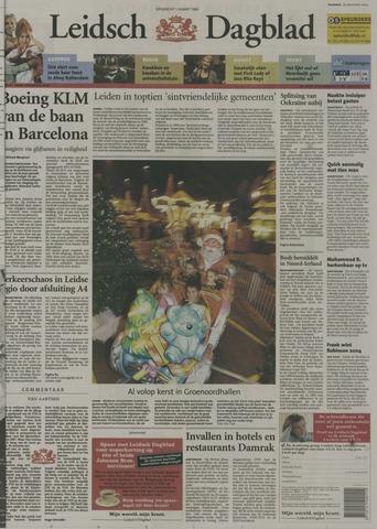Leidsch Dagblad 2004-11-29