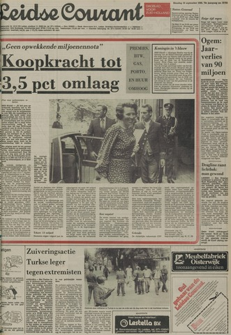 Leidse Courant 1980-09-16