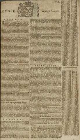 Leydse Courant 1771-07-26