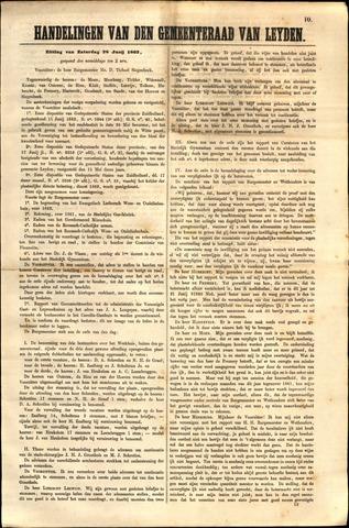 Handelingen van de Raad 1862-06-28