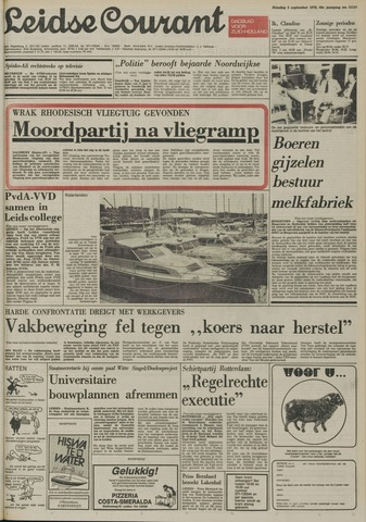 Leidse Courant 1978-09-05