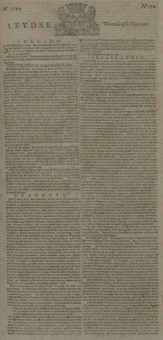 Leydse Courant 1744-06-10