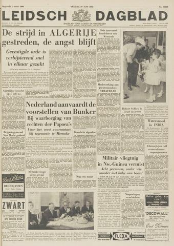 Leidsch Dagblad 1962-06-29