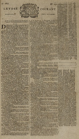 Leydse Courant 1807-11-04