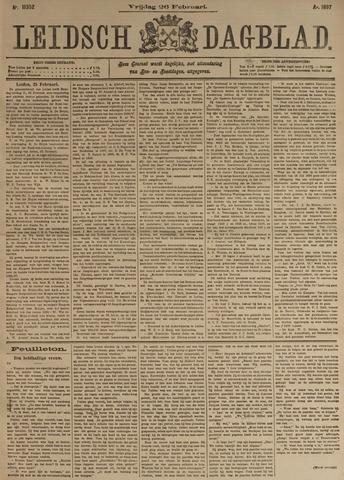 Leidsch Dagblad 1897-02-26