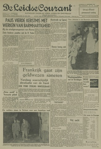 Leidse Courant 1958-12-27