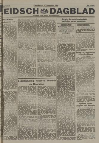 Leidsch Dagblad 1942-12-17