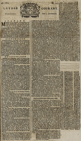Leydse Courant 1805-09-25