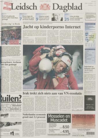 Leidsch Dagblad 1997-11-13