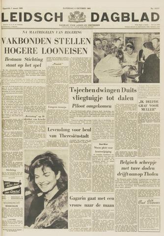 Leidsch Dagblad 1963-10-05