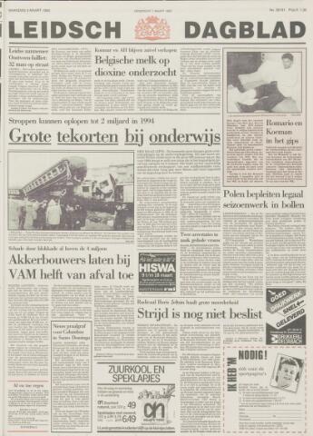Leidsch Dagblad 1990-03-05
