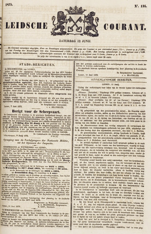 Leydse Courant 1875-06-12