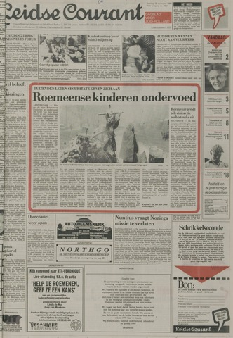 Leidse Courant 1989-12-30