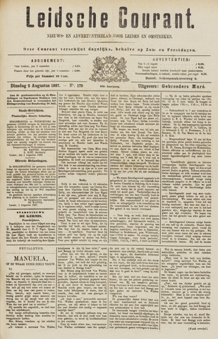 Leydse Courant 1887-08-02