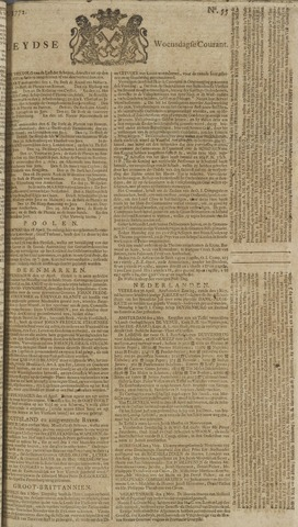 Leydse Courant 1772-05-06