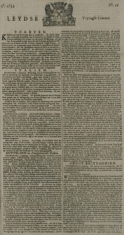 Leydse Courant 1734-02-05