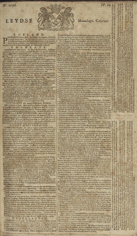 Leydse Courant 1756-07-26