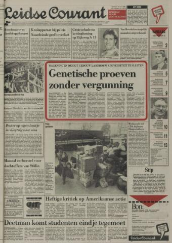 Leidse Courant 1989-01-06