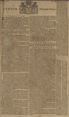 Leydse Courant 1758-03-08