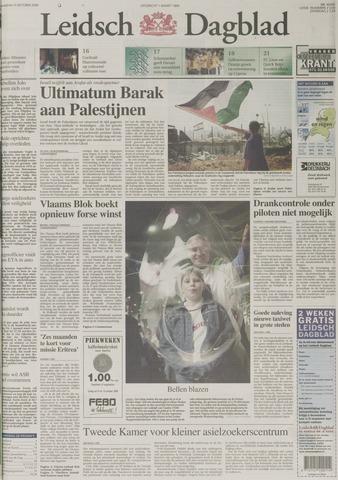 Leidsch Dagblad 2000-10-09