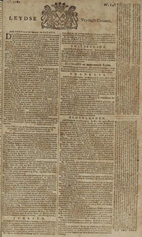 Leydse Courant 1767-12-11