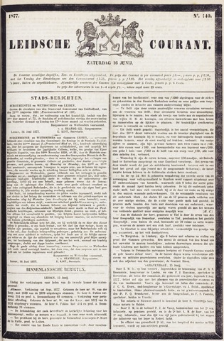 Leydse Courant 1877-06-16