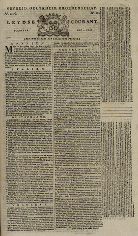 Leydse Courant 1796-07-04