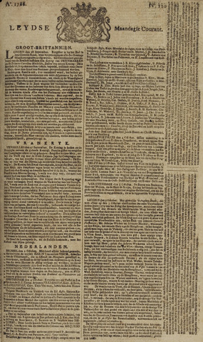 Leydse Courant 1766-10-06