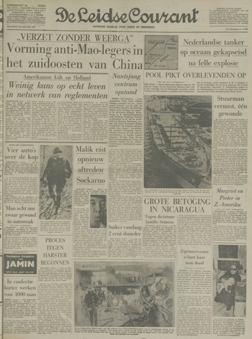Leidse Courant 1967-01-23