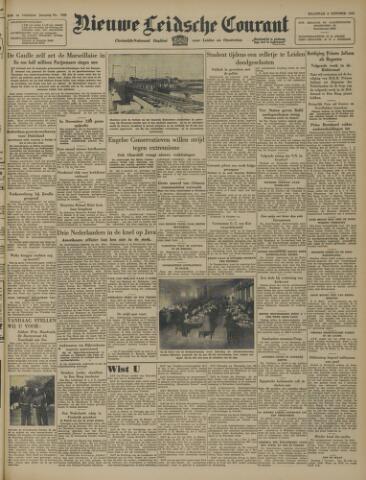 Nieuwe Leidsche Courant 1947-10-06