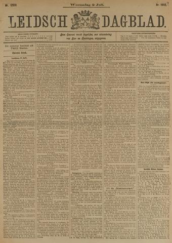 Leidsch Dagblad 1902-07-02