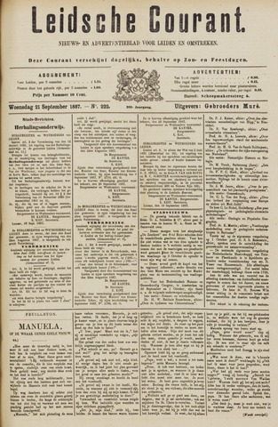 Leydse Courant 1887-09-21