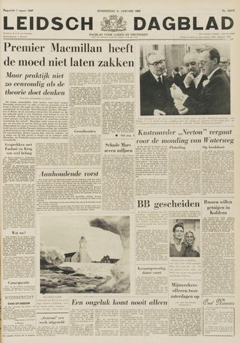 Leidsch Dagblad 1963-01-31