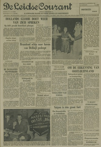 Leidse Courant 1963-08-26