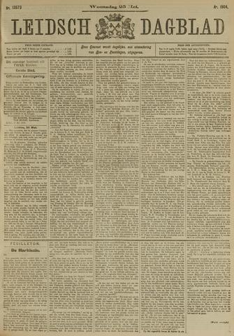 Leidsch Dagblad 1904-05-25