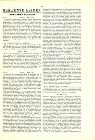 Handelingen van de Raad 1942-04-02