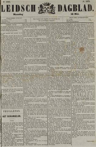Leidsch Dagblad 1873-05-12