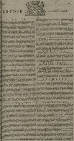 Leydse Courant 1729-03-14