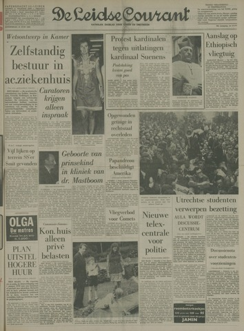 Leidse Courant 1969-06-19