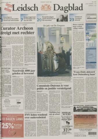 Leidsch Dagblad 1997-04-16