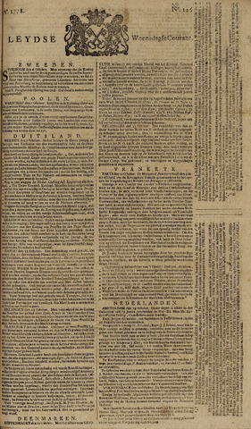 Leydse Courant 1778-10-21