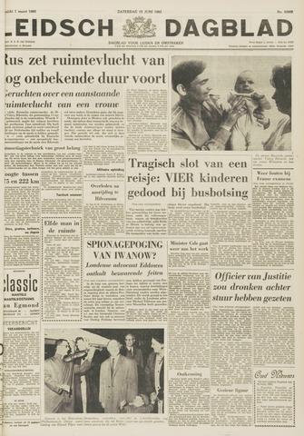 Leidsch Dagblad 1963-06-15