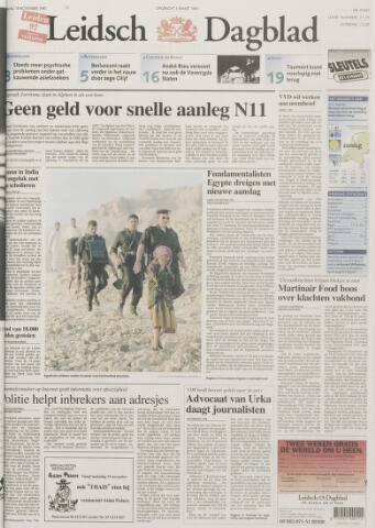 Leidsch Dagblad 1997-11-18