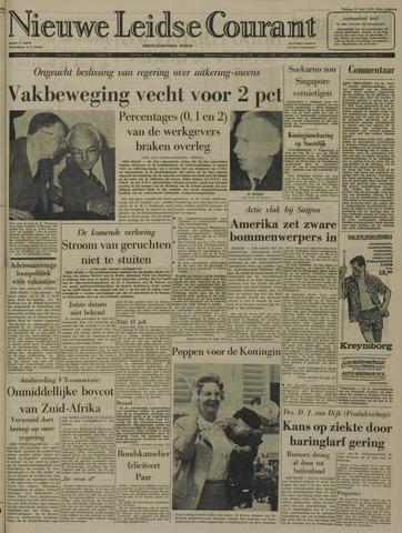 Nieuwe Leidsche Courant 1965-06-18
