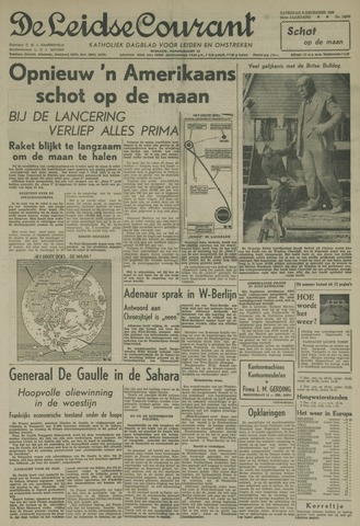 Leidse Courant 1958-12-06