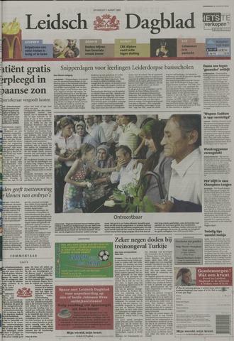 Leidsch Dagblad 2004-08-12