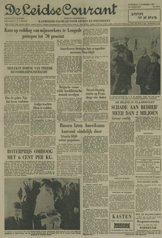 Leidse Courant 1963-11-06